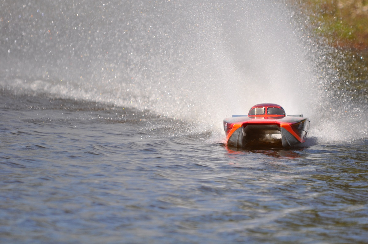 RC Boat - Mystic Aqua - Mania - Page 3 - Offshoreonly com